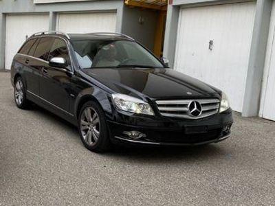 gebraucht Mercedes C350 C-Klasse Mercedes Benz(320) Avantgarde 4Matic 7G-Tronic