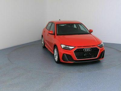 gebraucht Audi A1 Sportback 35 TFSI S Line S-tronic