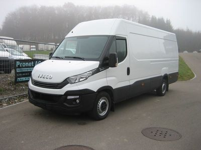 gebraucht Iveco Daily Daily / Turbo Daily35 S 14 A8 VL