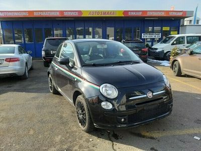 gebraucht Fiat 500 1.4 16V Pop