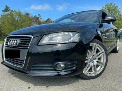 gebraucht Audi A3 Cabriolet  1.8 TFSI Attraction