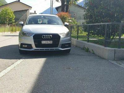 gebraucht Audi A1 A1