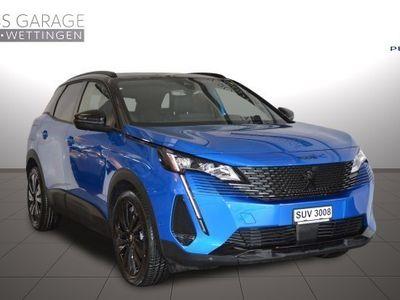 gebraucht Peugeot 3008 1.6 PTech GT Pa Rossignol