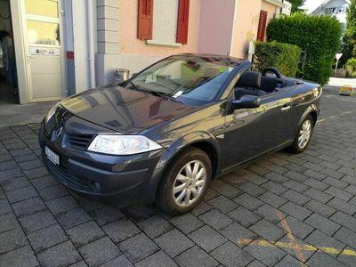 gebraucht Renault Mégane Cabriolet Mégane ab MFK und Service