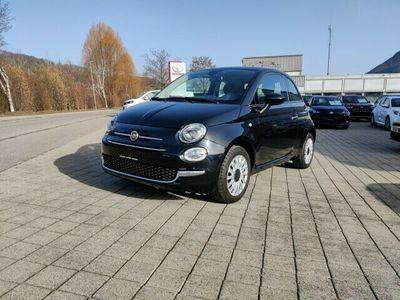 gebraucht Fiat 500C 1.2 Lounge