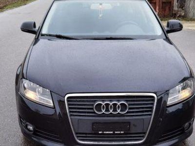 gebraucht Audi A3 TDI EURO 5