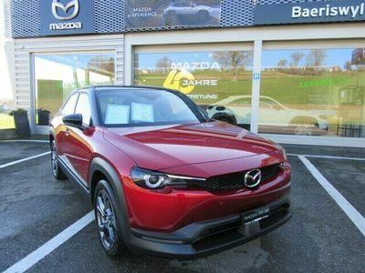 gebraucht Mazda MX30 e-Skyactiv First Edition