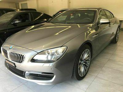 gebraucht BMW 640 i Gran Coupé xDrive
