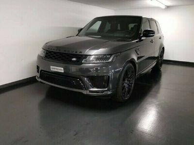 gebraucht Land Rover Range Rover Sport  5.0 V8 SC HSE Dynamic Stealth
