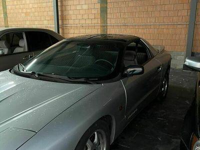 gebraucht Pontiac Firebird 3.4