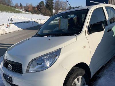 gebraucht Daihatsu Terios 4WD