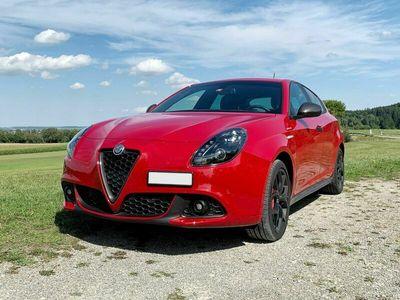 gebraucht Alfa Romeo Giulietta 2.0 JTDM Veloce TCT (Limousine)