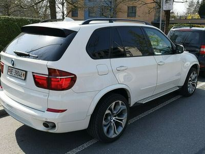 gebraucht BMW X5 40d zu verkaufen