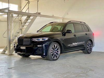 gebraucht BMW X7 xDrive M50d