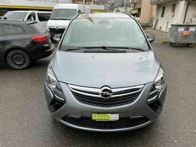 gebraucht Opel Zafira Tourer 1.4T eFLEX Active Ed. S/S