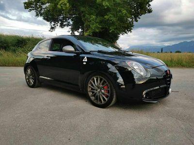 gebraucht Alfa Romeo MiTo QV