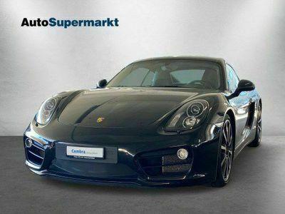 gebraucht Porsche Cayman S Cayman S 3.43.4