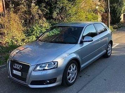 gebraucht Audi A3 2.0 TDI S-Line