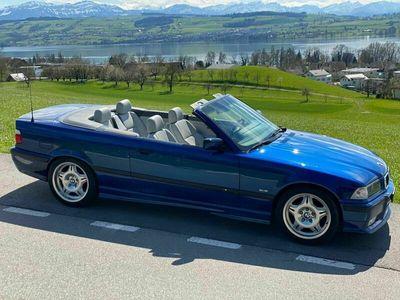 gebraucht BMW 328 Cabriolet 3er 328 cabrio 3er