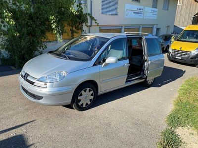 gebraucht Peugeot 807 2.0 16V Dynamic