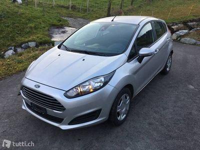 gebraucht Ford Fiesta Eco Boost guter Zustand
