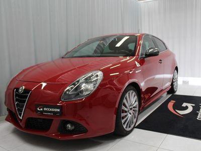 gebraucht Alfa Romeo Giulietta 1750 Quadrifoglio