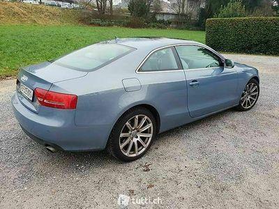 gebraucht Audi A5 Coupé 3.2 V6 FSI quattro