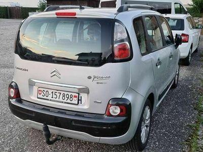 gebraucht Citroën C3 Picasso C3