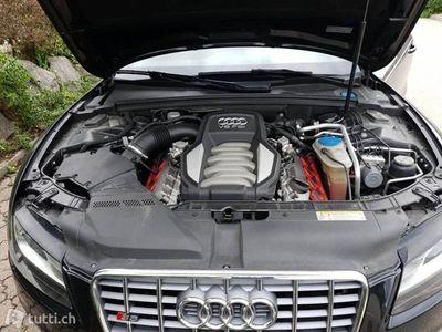 gebraucht Audi S5 Coupé 4.2 FSI quattro tiptronic