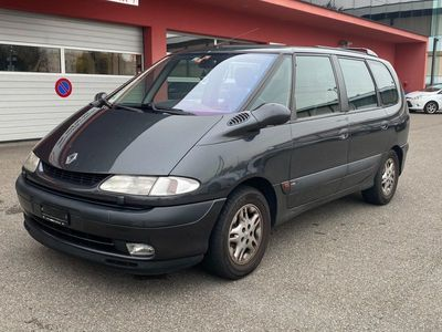 gebraucht Renault Espace 3.0 V6 Initiale Automatic
