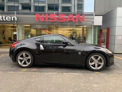 gebraucht Nissan 370Z Pack Automatic