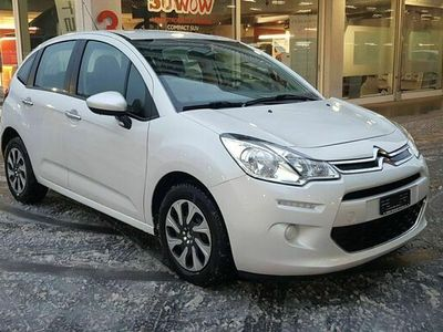 gebraucht Citroën C3 1.2i Séduction