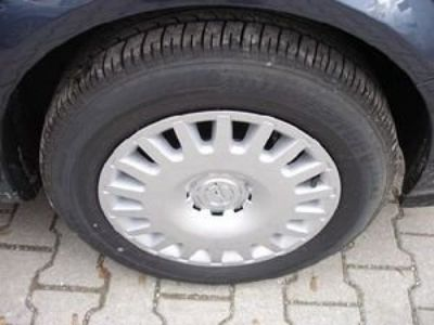 gebraucht Opel Astra Edition 100 1.4 66kW (90PS)