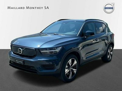 gebraucht Volvo XC40 Recharge Twin AWD Pure Electric Plus