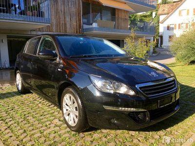 gebraucht Peugeot 308 1.2 puretech