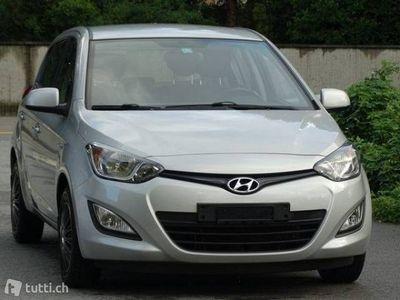 gebraucht Hyundai i20 1.2 Comfort