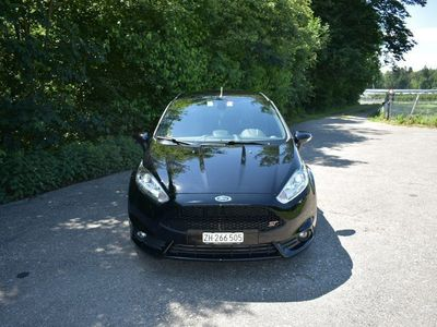 gebraucht Ford Fiesta 1.6 SCTi ST