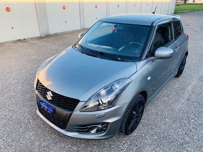 gebraucht Suzuki Swift 1.6i 16V Sport