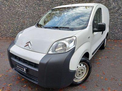 gebraucht Citroën Nemo Kastenwagen 1.3 HDi 75