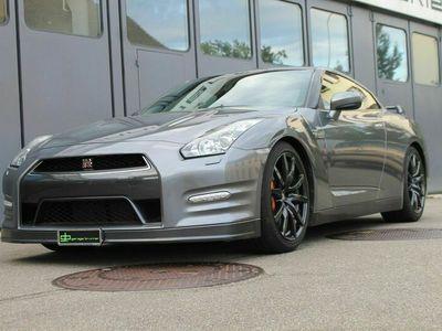 gebraucht Nissan GT-R 3.8 V6 Biturbo Premium Edition