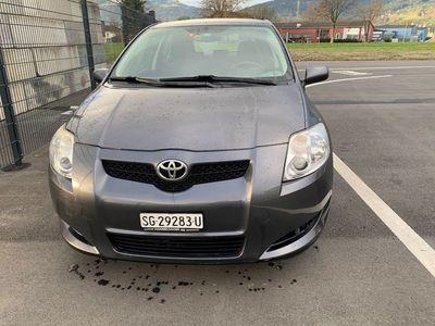 gebraucht Toyota Auris 2.0 D-4D Linea Sol