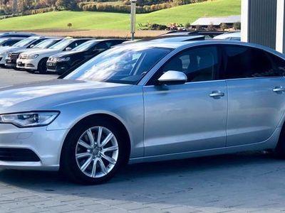 gebraucht Audi A6 3.0 TFSI V6 quattro S-tronic