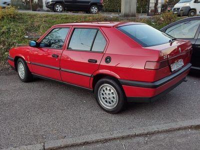 gebraucht Alfa Romeo 33 1.7 4x4