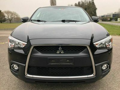 gebraucht Mitsubishi ASX 1.8 DID Intense 4WD