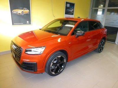 gebraucht Audi Q2 2.0 TDI sport quattro