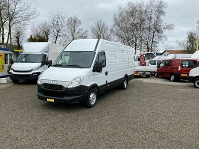 gebraucht Iveco Daily Daily / Turbo Daily35 S 15 Kastenwagen Extra Lang / Hoch