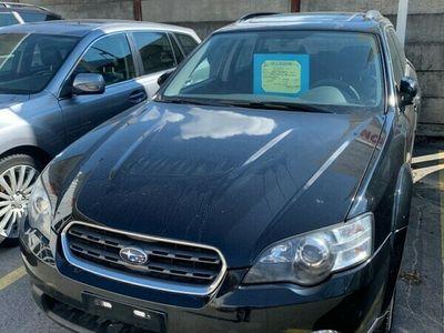 gebraucht Subaru Outback Outback 2.5i AWD2.5i AWD