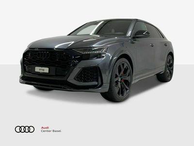 gebraucht Audi S8 RSQ8 quattro tiptronic