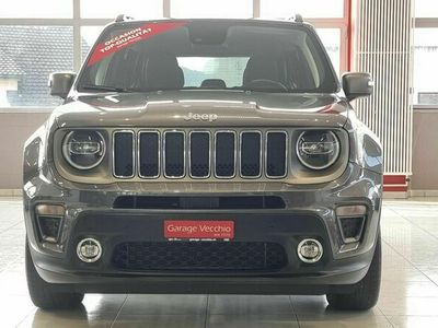 gebraucht Jeep Renegade Renegade 1.3 Turbo Limited AWD1.3 Turbo Limited AWD