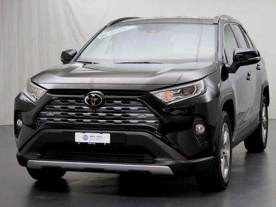 gebraucht Toyota RAV4 2.0i VMa Premium MdS